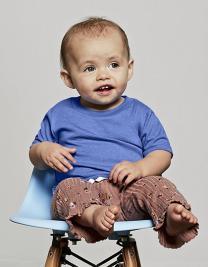 Baby Jersey Short Sleeve Tee