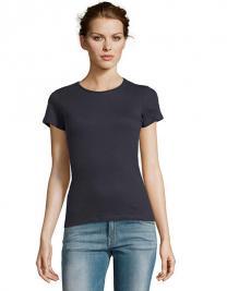 Women´s T-Shirt Miss