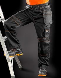 Lite X-Over Holster Trouser