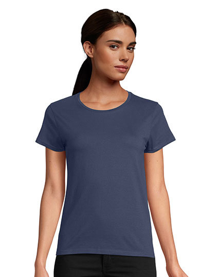 Women´s Crusader T-Shirt